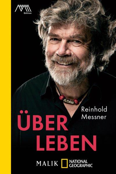Bücher / Reinhold Messner