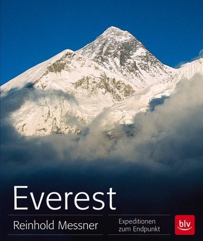 Everest: Expeditionen zum Endpunkt